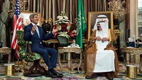 Тайная саудовско-американская сделка по Сирии и война нефте- и газопроводов