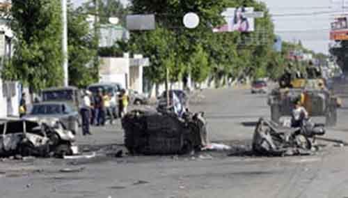 Арабская весна берёт курс на Ташкент