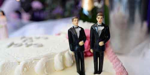 US-CALIFORNIA-SAME SEX MARRIAGE