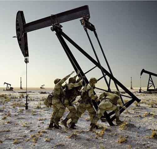 petro-dollar-war