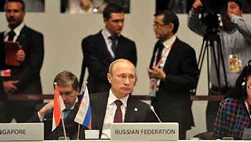 Силовая игра Путина: почему в украинском кризисе все карты на руках у России