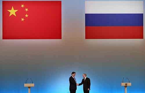 RUSSIA-CHINA-POLITICS-DIPLOMACY