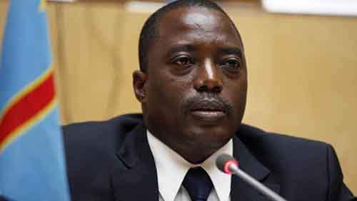 В Конго убили и съели человека, подозреваемого в участии в убийствах