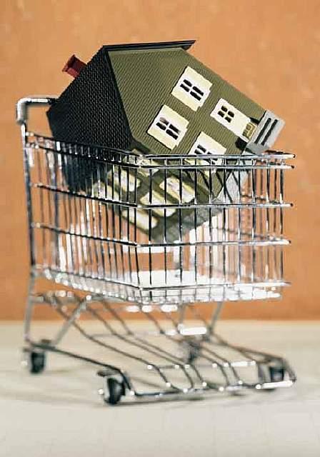 Кризис на российском рынке недвижимости – правда или вымысел