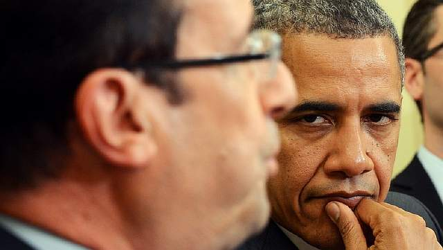 Obama-Hollande-DR