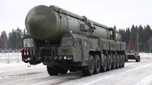Не связывайтесь с Россией? Кремль уверен в победе в надвигающемся ядерном противостоянии