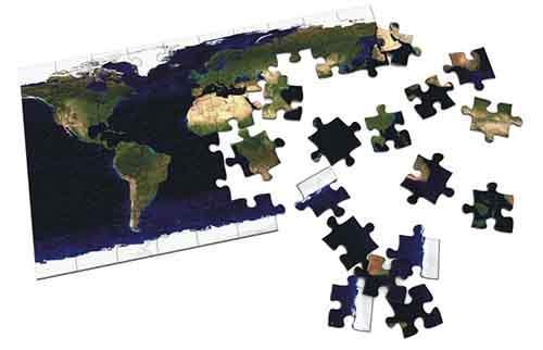 mappuzzle