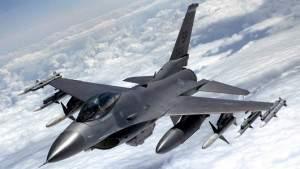 На сегодняшний день пилоты американских F-16 не могут противостоять в воздухе любым истребителям новее МиГ-23