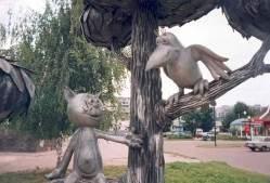 Воронеж – необычные достопримечательности