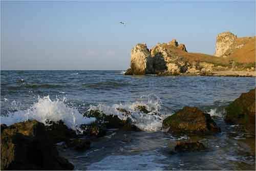 Отдых на Азовском море. Недорого и с комфортом
