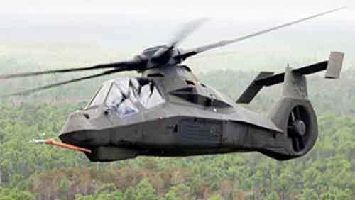 США потратили больше 7 миллиардов долларов на разработку вертолёта, который безнадёжно устарел ещё до того, как сумел оторваться от земли