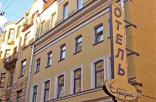 Уютное очарование северной столицы в отелях Санкт-Петербурга
