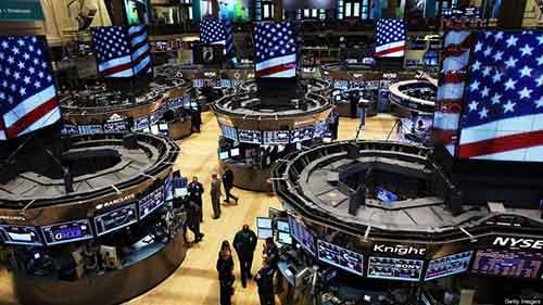 IntercontinentalExchange Purchases The New York Stock Exchange For Over 8 Billion