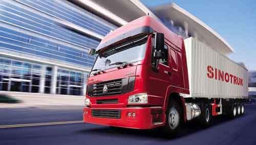 Автомобильная доставка в Туркменистан
