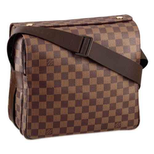 Сумки Louis Vuitton - выбор солидных и респектабельных мужчин