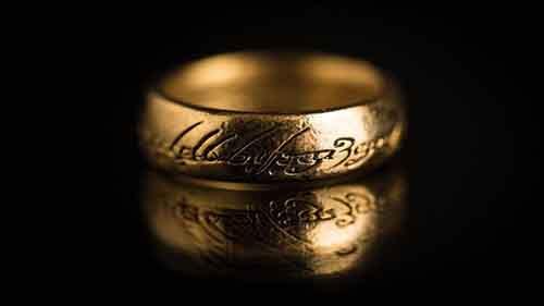 Легенды о кольце