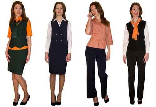 Качественная одежда - залог успешной торговли