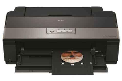 Преимущества принтера Epson Stylus Photo R2880.