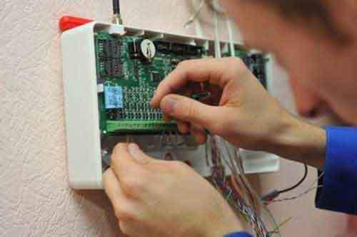 Монтаж охранной сигнализации: особенности и нюансы