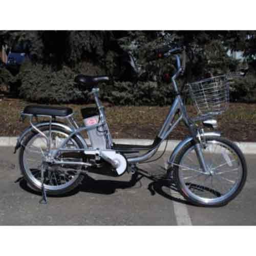 Электро велосипед – транспорт будущего
