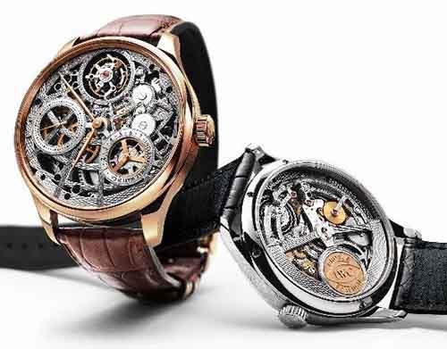 Швейцарские часы – качество и стиль