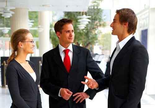 Гид-переводчик для вашего бизнеса