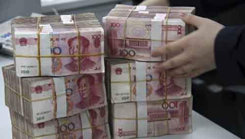 yuan-forex