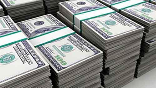 Дедолларизация углубляется: Россия покупает золото и продает государственные ценные бумаги США