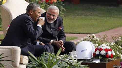 Индия заключила с США 182-миллиардный контракт на строительство атомных электростанций