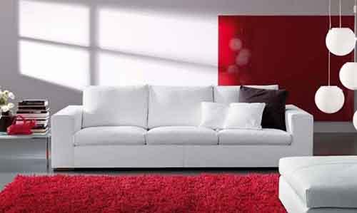 Диван и другая мебель для гостиной. Что выбрать