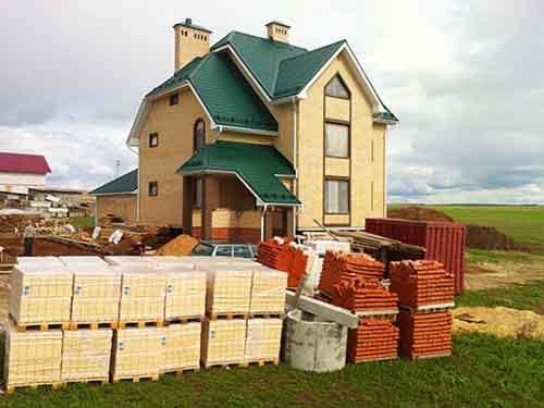 Лучшие предложения на рынке строительных материалов