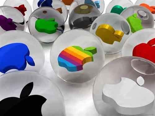 Apple Monster - место встречи истинных ценителей
