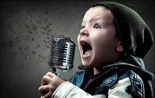 Пойте от души, пойте больше и лучше