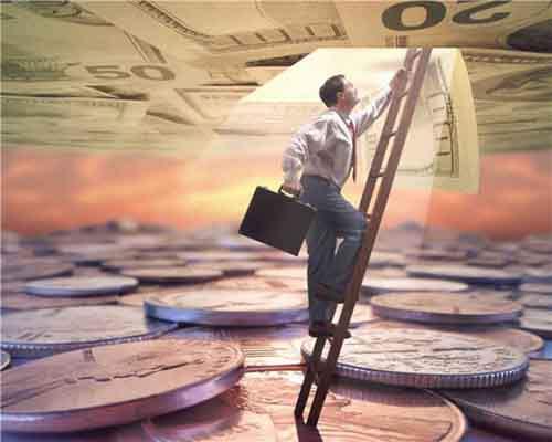 Поддержка компании «ЦЕРИХ Кэпитал Менеджмент» поможет оценить все достоинства скальпинга
