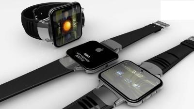 Триумфальное появление Apple Watch?
