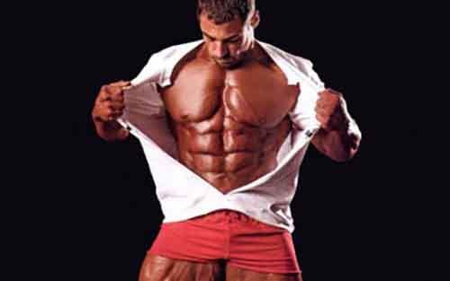 Гейнер – лучшее питание для роста мышц