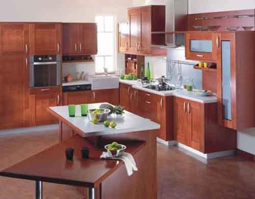 Нестандартные и эффективные решения для вашей кухни