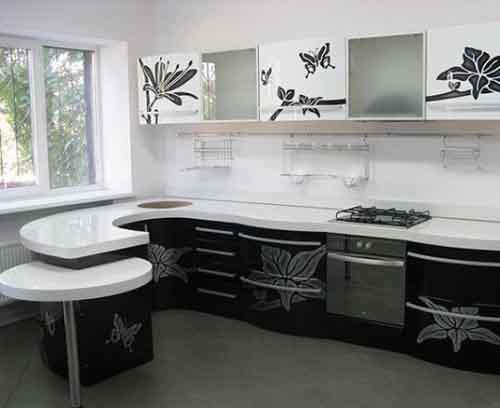 Кухня на заказ – комфорт, функционал и стиль