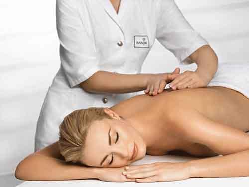 Лечебный массаж. Своевременная забота о здоровье