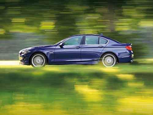 Вам нужен автомобиль? Постоянство высокого качества от BMW