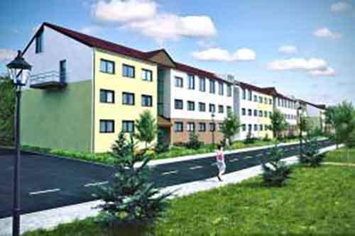 Румболово сити – жилой комплекс будущего