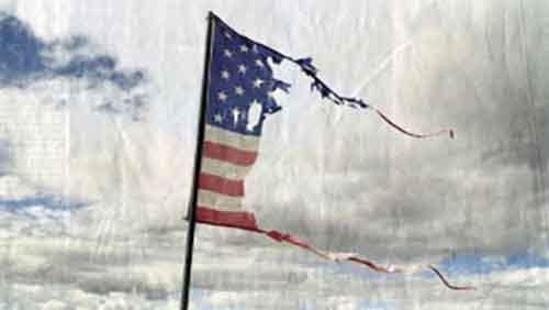 Плачевное состояние американской нации, или о чём не расскажут политики