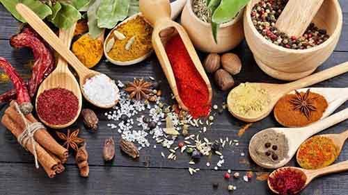 Пряности в кулинарии These-10-spices-have-super-healing-powers-that-can-improve-your-health