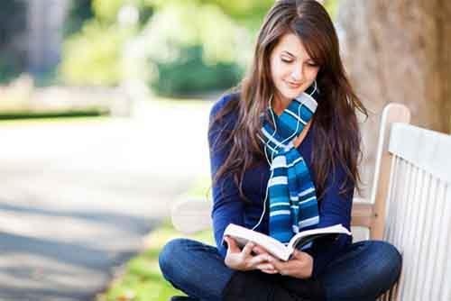 Стало скучно жить? Чтение - лучший способ прожить много жизней увлекательно