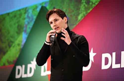Игра в миллиарды или из-за чего Павел Дуров поссорился с олигархами?