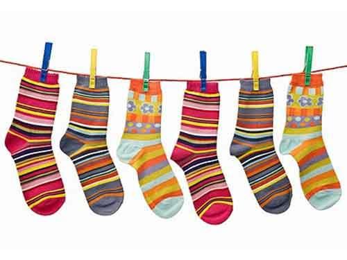 Носки оптом. Качественный товар для большой семьи или небольшого бизнеса