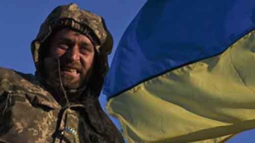 Украинские солдаты о пережитых после позорного поражения в Дебальцево ужасах