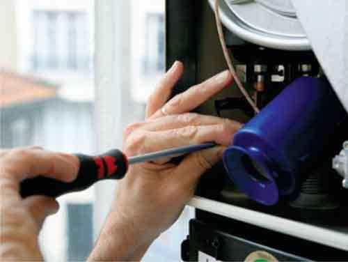 Качественный ремонт котла от профессионалов