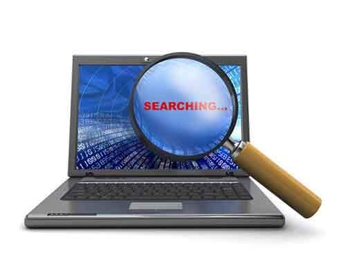 Поиск людей в информационном веке