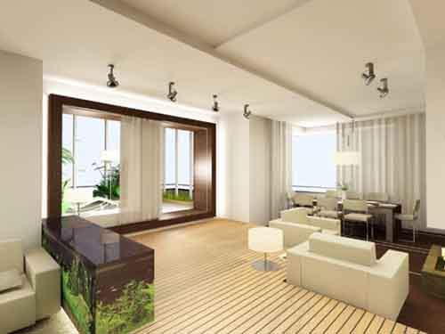 Снятие квартиры посуточно – решение множества проблем